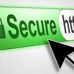 Google advises: Update your website to HTTPS by July 2018.