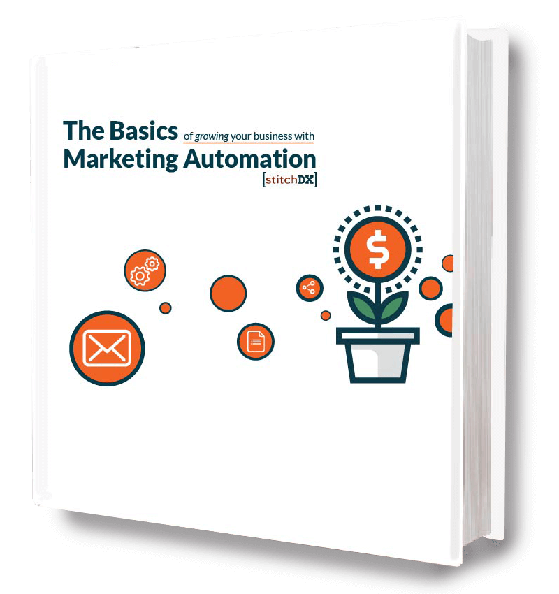 basics of marketing automation