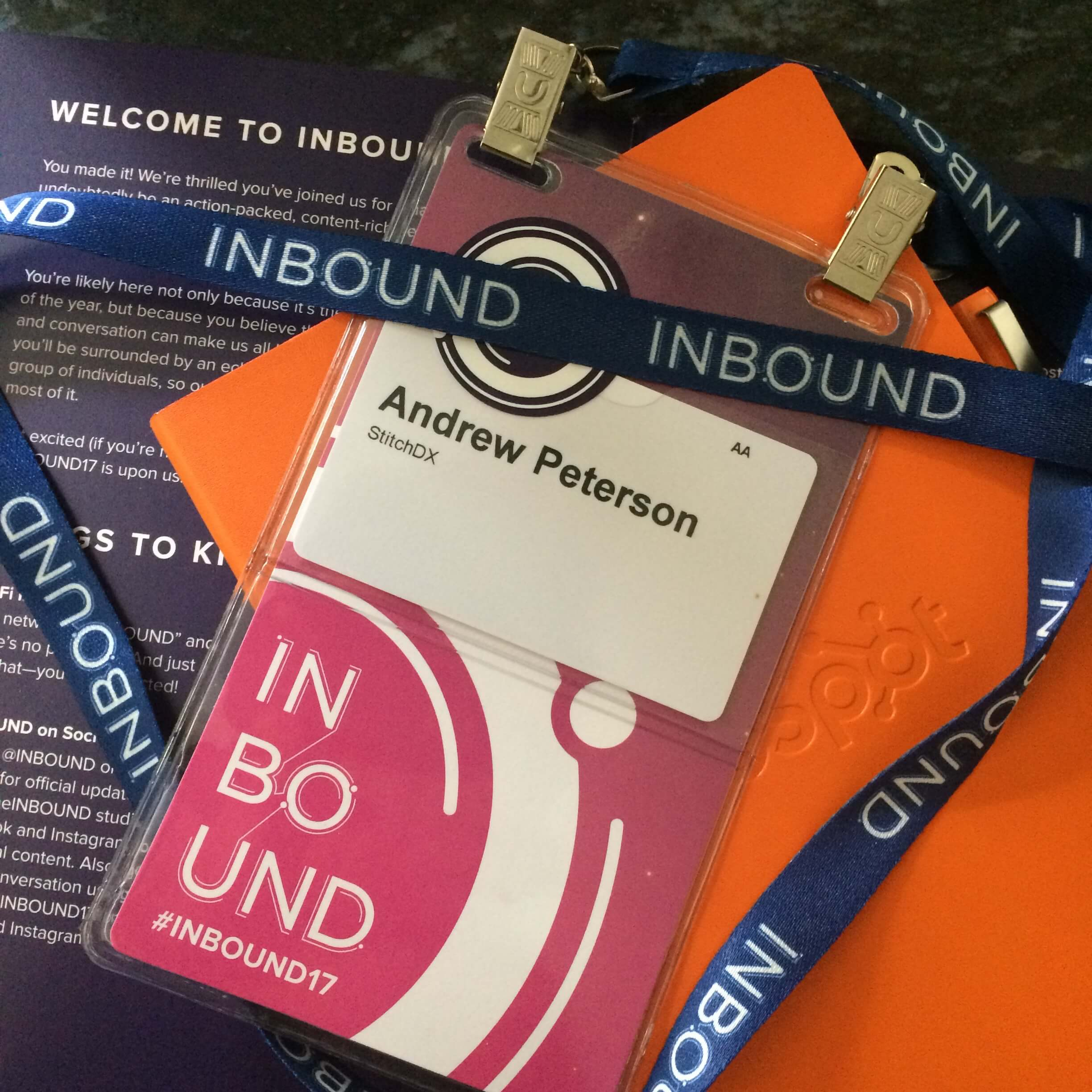5 takeaways for online content marketers from HubSpot INBOUND 17