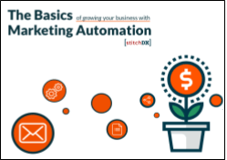 The Basics of Growing Your Business with Marketing Automation