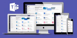 Microsoft Teams as the best collaboration tool