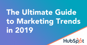 ultimate guide to marketing trends